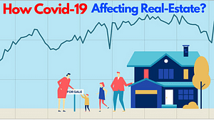 Read more about the article How Corona Virus or Covid-19 is affecting Real Estate?