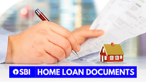 Read more about the article SBI Home loan documents