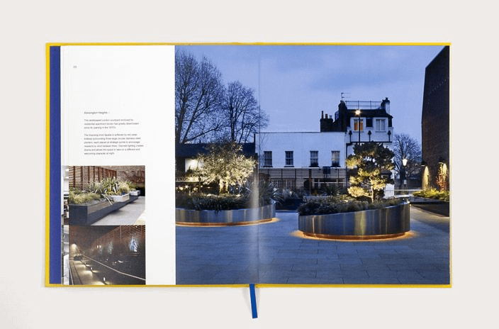 Coffee Table Book/ Real Estate Magazine