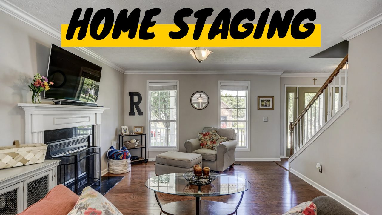 Home Staging: Tips to sell your house fast